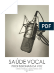 Upload Saudevocal
