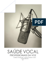 Upload Saudevocal