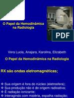 Palestra Hemodinamica Radiologia