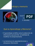 50.Aprendizaje y Memoria