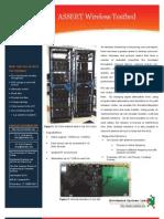 ASSERT Overview