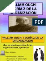 Exposicion William Ouchi