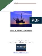 Curso Comissionamento Petróleo e Gás Natural METHODUS CURSOS www.methoduscursos.com.br