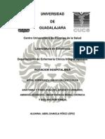 ANATOMÍA Y FISIOLOGÍA DEL APARATO URINARIO