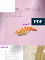 Cocina Japonesa 1