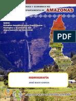 Hidrografia Amazonas