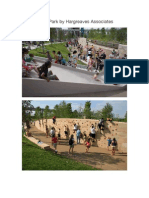 Playground / Active Park Inspirations