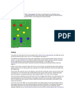 The Catenaccio Playing System