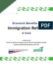 Immigration Reform Iowa Facts