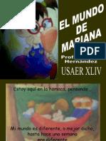 17121246 El Mundo de Mariana