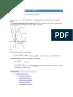 Función polinómica de grado 2