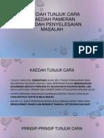 Tajuk 3 (ELM 3102)