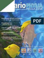 AquarioPhiylia Nr.1 Febbraio 2011