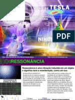 INSTITUTO NIKOLA TESLA, BRASÍLIA - VISÃO DE TESLA