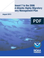 NOAA Draft Bluefin Tuna Amendment