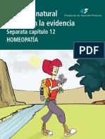 Llibre Medicina Natural Castellano Homeopata