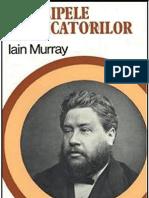 Iain Murray - Principele Predicatorilor