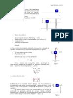 Exercícios resolvidos dinamica2