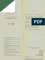 Rupturas na Ordem de Adjacências Canônicas no Português Falado