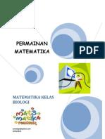 Mathematic Game