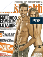 Revista Men´s Health - Fevereiro 2013 - Ed. 82
