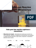 aula 2 visão geral das reações orgânicas