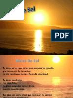 Mares De Sol. pía