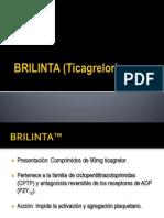 Clopidogrel CURE Brugada.ppt