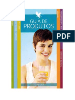 Guia de Produtos 2013