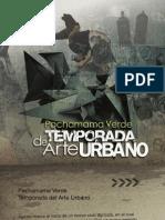 Arte Urbano 2013 a