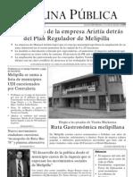 zNº 41 - Julio de 2008 - TRIBUNA PÚBLICA
