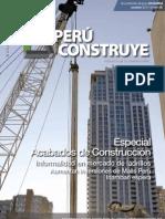 Revista Peru Construye 6