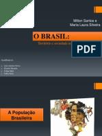 Geografia e Demografia - apresentação - Prof. Marcio