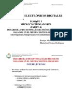 Microcontroladores Parte4 [Modo de Compatibilidad]
