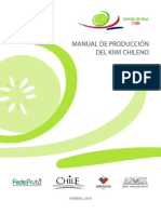 Manual Produccion Kiwi