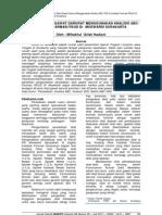 Klasifikasi Obat Di UGD