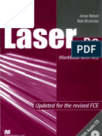 Laser B2 Workbook With Key Revised FCE