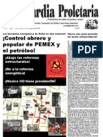 Vanguardia Proletaria No 417
