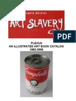 Plexus International Art Slavery  Introduction