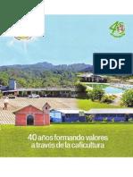 Documental 40 años de Cafeciba