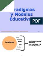 Modelos Conductista y Congnitivo