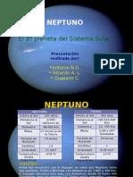 NEPTUNO (resumen) 1ºA BTO VK 2009