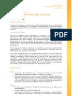 Ficha de proxémica (E. Verdía)