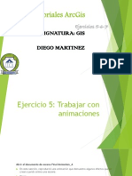 Tutoriales ArcGis