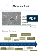 Graphene_State of the Market and Trend