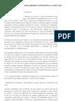 SUPERVISION Y LIDERAZGO GERECIAL_ EL LLAMADO DE ATENCIÓN LABORAL POR ESCRITO O CARTA DE ADVERTENCIA