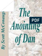 The Anointing of Dan