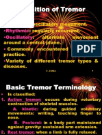 062_Tremor Revised.ppt