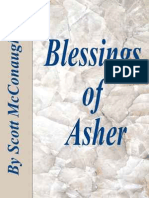The Blessings of Asher