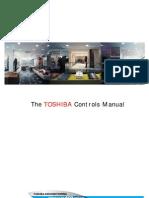 The Toshiba Controls Manual V1